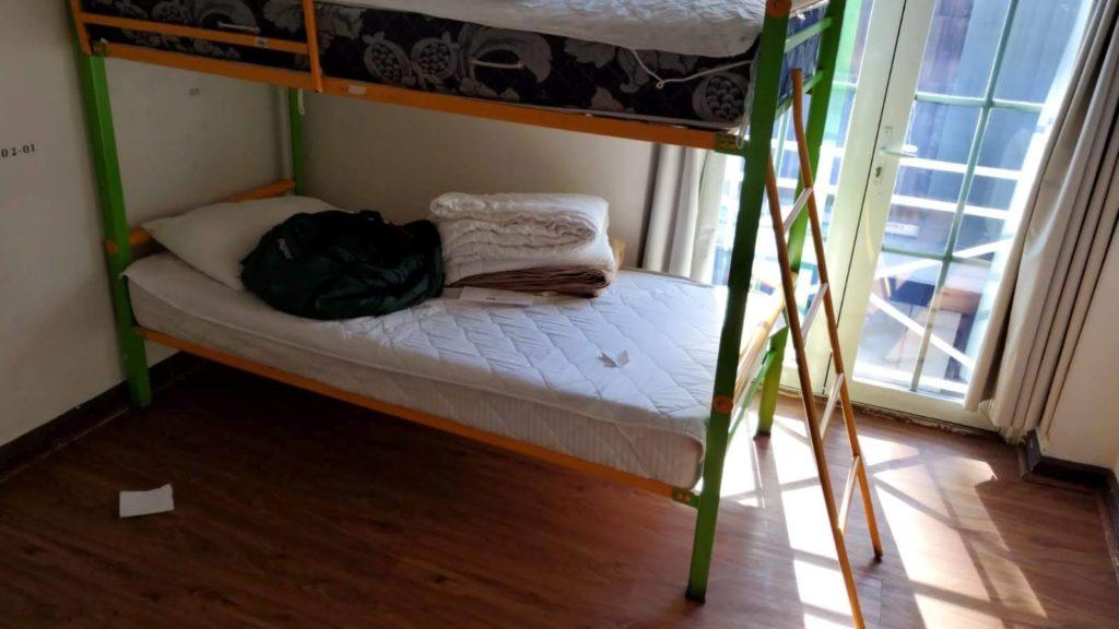 Che Lagarto Hostel, Santiago, Chile