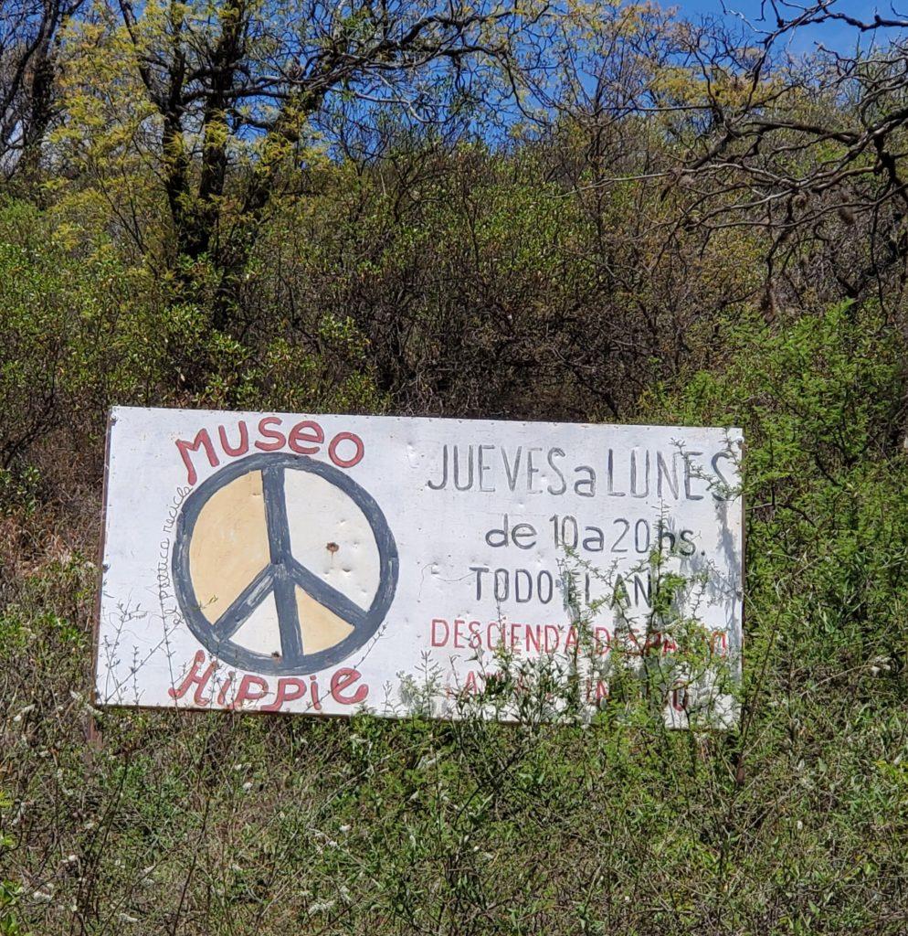 Hippie Museum