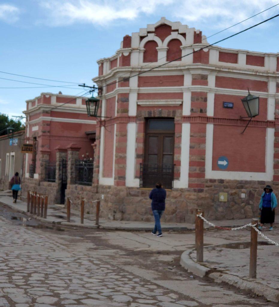 Humahuaca scenes